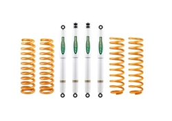 "Discovery Series 1/Defender 90""/Range Rover Classic Ironman Suspension kit"