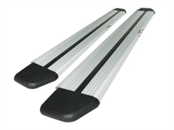 Satin Running Boards/Satin Trin br�dder